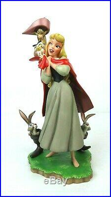 Disney WDCC 1028637 Sleeping Beauty Briar Rose Once Upon a Dream