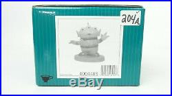 Disney WDCC 4004485 Toy Story Alien Oooh! WithBox and COA