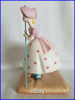 Toy Story BO PEEP I Found My Moving Buddy Disney Collectible