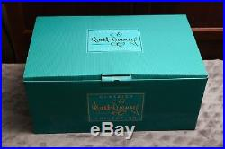 WDCC Alice in Wonderland Properly Polite With COA and Box