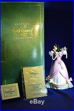 WDCC Cinderella's Dress A Lovely Dress for Cinderelly NLE 5,000 Attractive