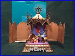 WDCC Sleeping Beauty Sleeping Beauty Jeweled Box Clandestine Conclave