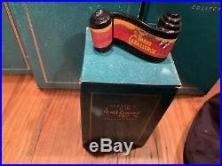 Walt Disney Classics WDCC The Three Caballeros Collection Boxes Included