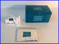 Walt Disney classic collection Kiss The Girl Limited Edition Never Displayed