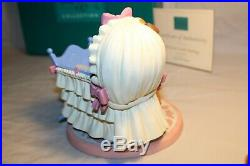 Wdcc Disney Lady And The Tramp Welcome Little Darling Lady & Baby Sculpture325